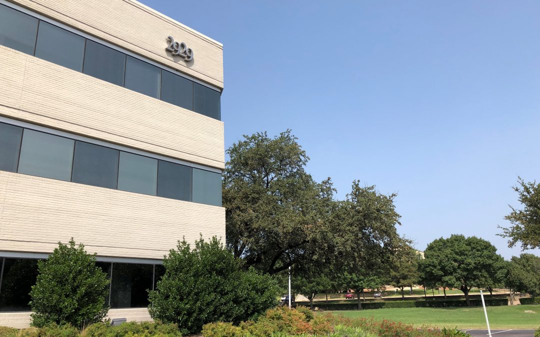 New Office in Richardson, Texas