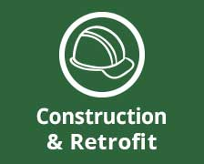 Construction & Retrofit